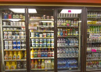 Yogurt-&-Drinks
