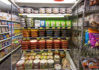 Hummus-end-cap