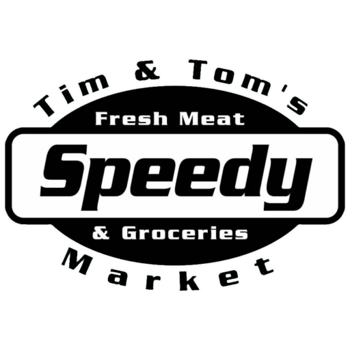 Tim and Tom's Speedy Market